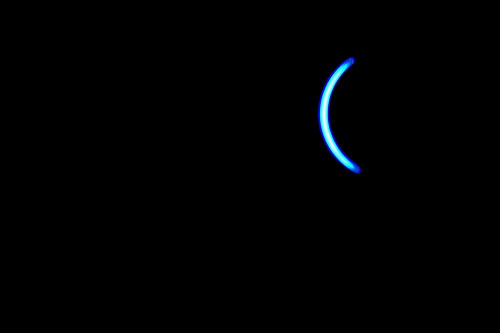 North Carolina, Eclipse