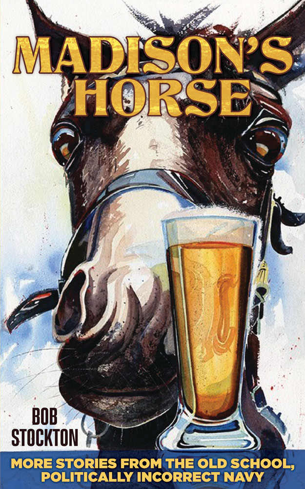 Madison's Horse Book Cover