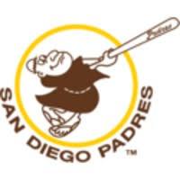1969 Padres Logo